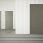 Porte incise: per ogni progetto il giusto modello